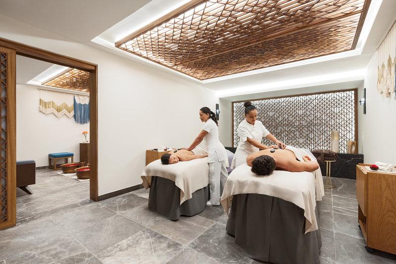 Hyatt Zilara Cancun - Zen Spa Presidential Suite Massage <br/>Image from Leonardo