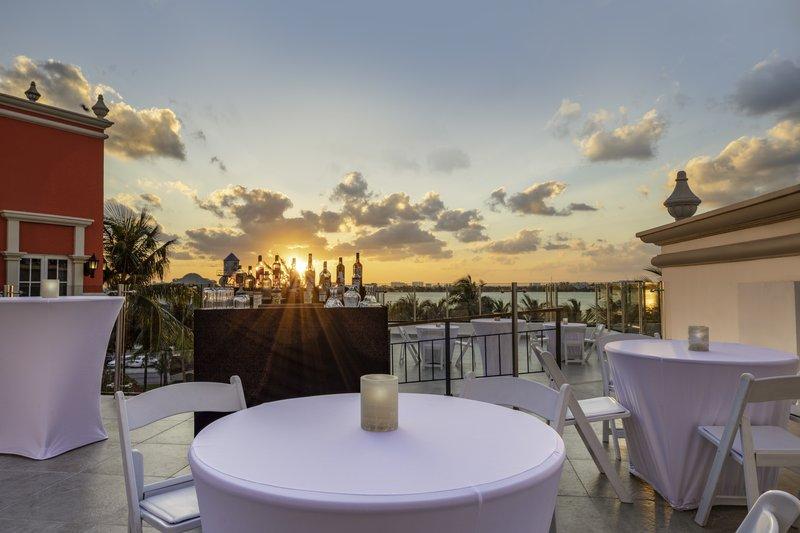 Hyatt Zilara Cancun - Salon Laguna <br/>Image from Leonardo