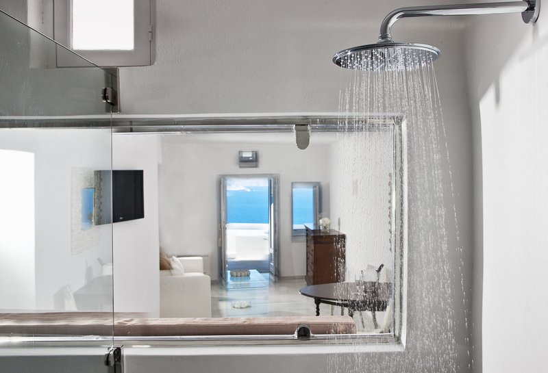 Canaves Oia Epitome-Canaves Oia Hotel - Superior Suite5.jpg<br/>Image from Leonardo