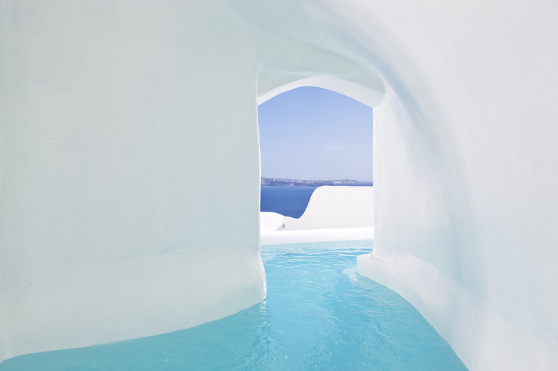 Canaves Oia Epitome-Canaves Oia Hotel - River Pool Suite1.jpg<br/>Image from Leonardo