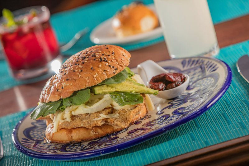 Holiday Inn Express Puebla-Cemita Poblana<br/>Image from Leonardo