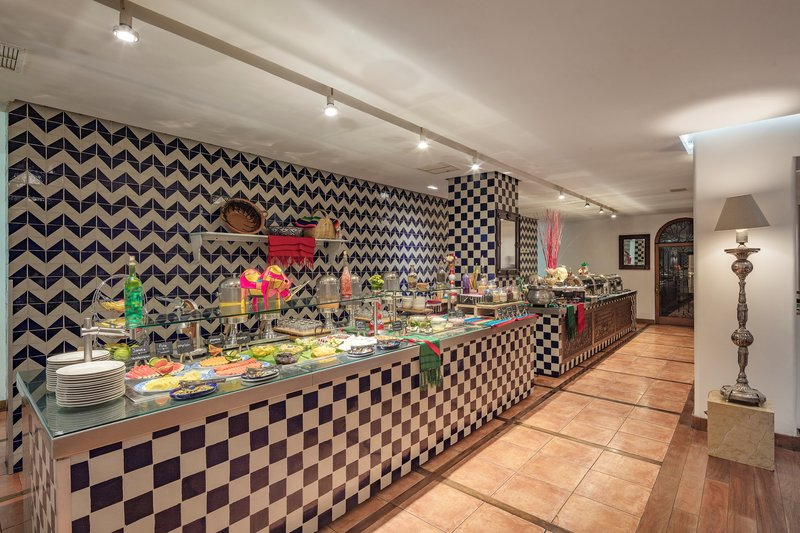 Holiday Inn Express Puebla-Cocina de los Angeles<br/>Image from Leonardo