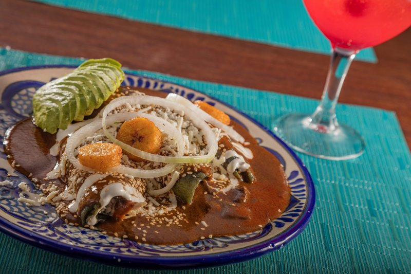 Holiday Inn Express Puebla-Mole Poblano<br/>Image from Leonardo