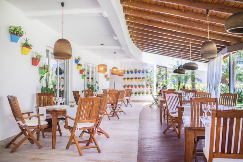 Sublime Samana Hotel & Residences-Bistro Terrace<br/>Image from Leonardo