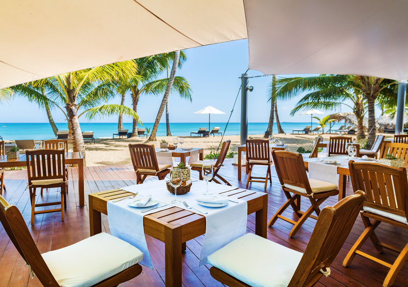 Sublime Samana Hotel & Residences-Beachside Grill<br/>Image from Leonardo