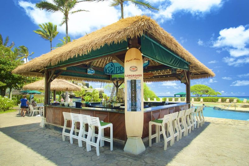 Kauai Beach Resort-KauaiBeachResort-DriftwoodBarAndGrille<br/>Image from Leonardo