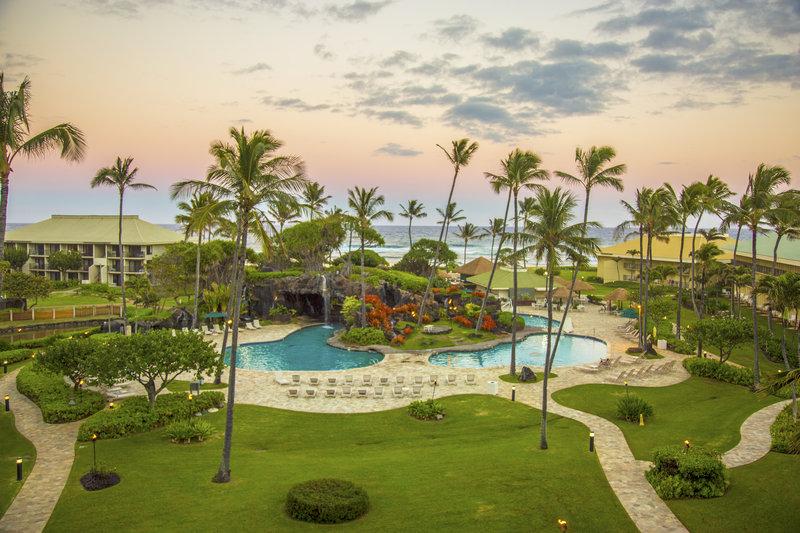 Kauai Beach Resort-KauaiBeachResort-Exterior2<br/>Image from Leonardo