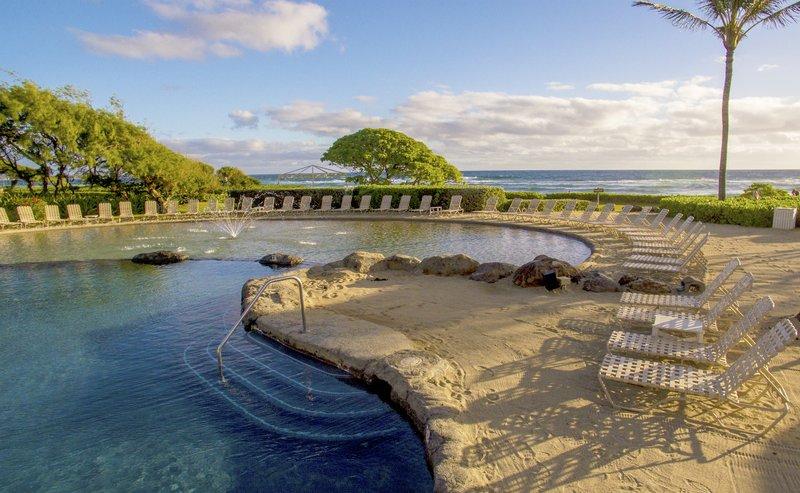 Kauai Beach Resort-KauaiBeachResort-SandBottomPool<br/>Image from Leonardo