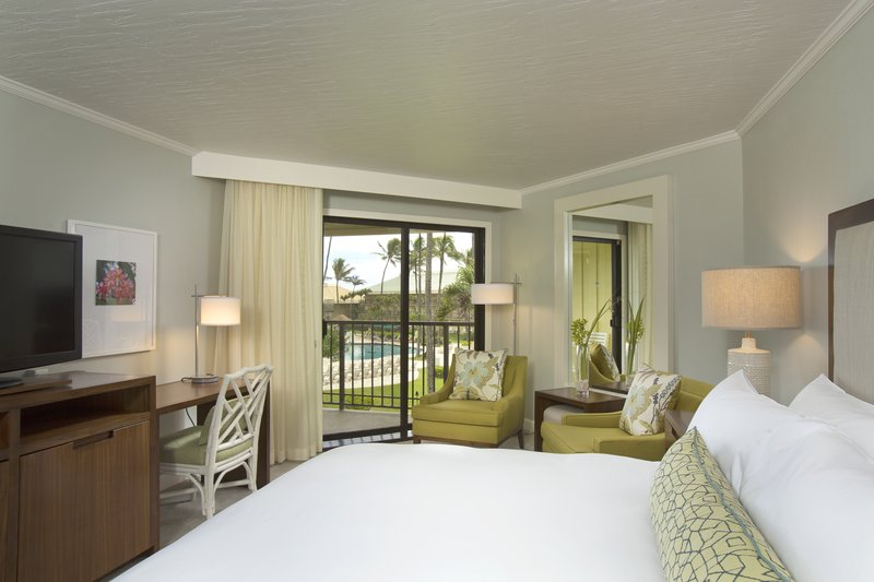 Kauai Beach Resort-Kauai Beach Resort Deluxe Pool View Room<br/>Image from Leonardo