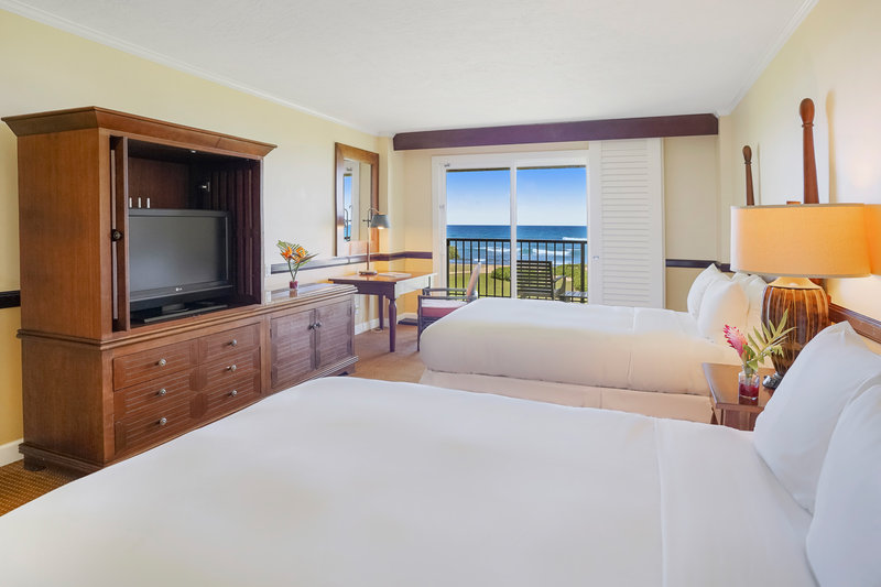 Kauai Beach Resort-Kauai Beach Resort - Standard Room<br/>Image from Leonardo