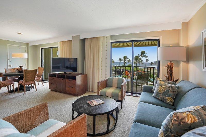 Kauai Beach Resort-Kauai Beach Resort - Two Bedroom Ocean View Suite<br/>Image from Leonardo