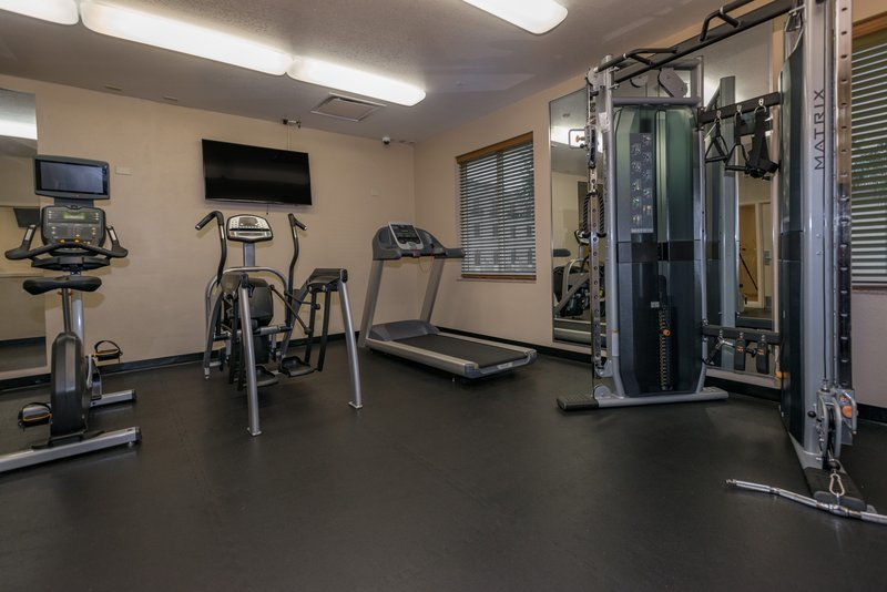 Candlewood Suites Mobile-Downtown-Maintain Your Fitness Routine in our 24-Hour Candlewood Gym <br/>Image from Leonardo