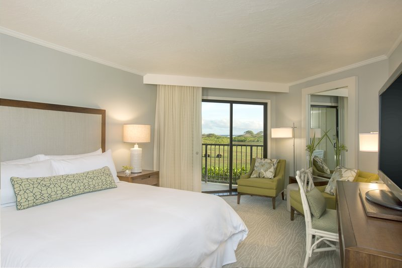 Kauai Beach Resort-Kauai Beach Resort Ocean View Room<br/>Image from Leonardo