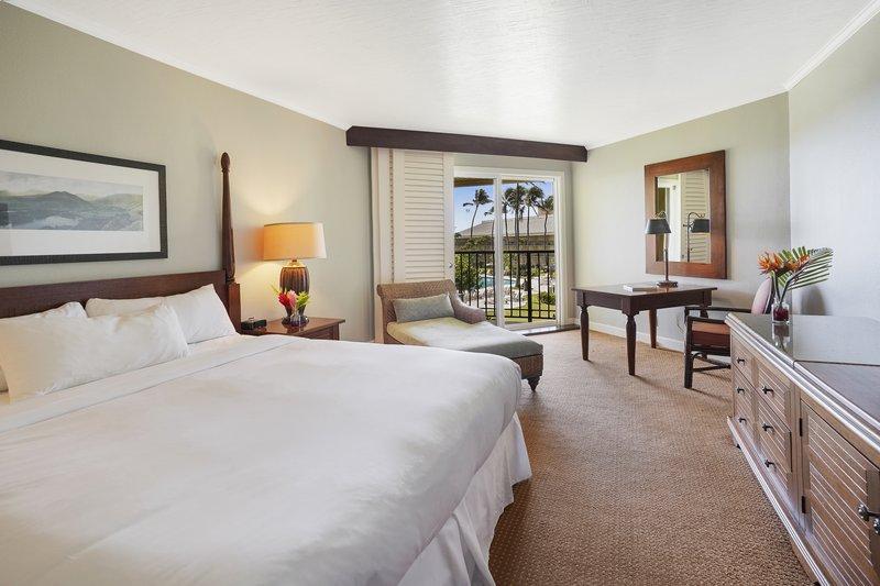 Kauai Beach Resort-Kauai BeachResort - Standard Room<br/>Image from Leonardo