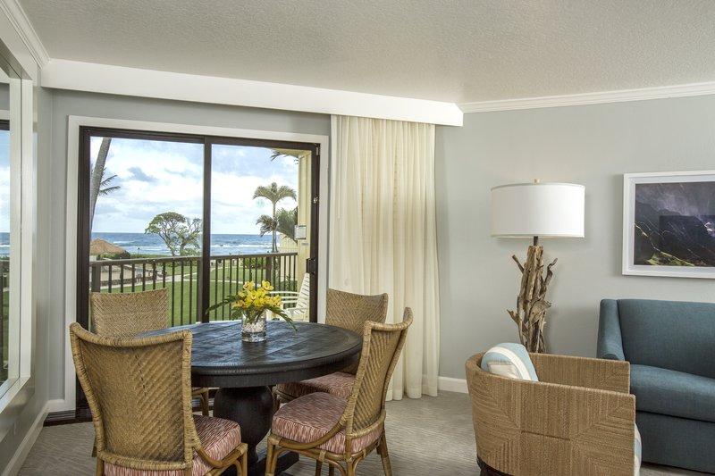 Kauai Beach Resort-Kauai Beach Resort Suite<br/>Image from Leonardo
