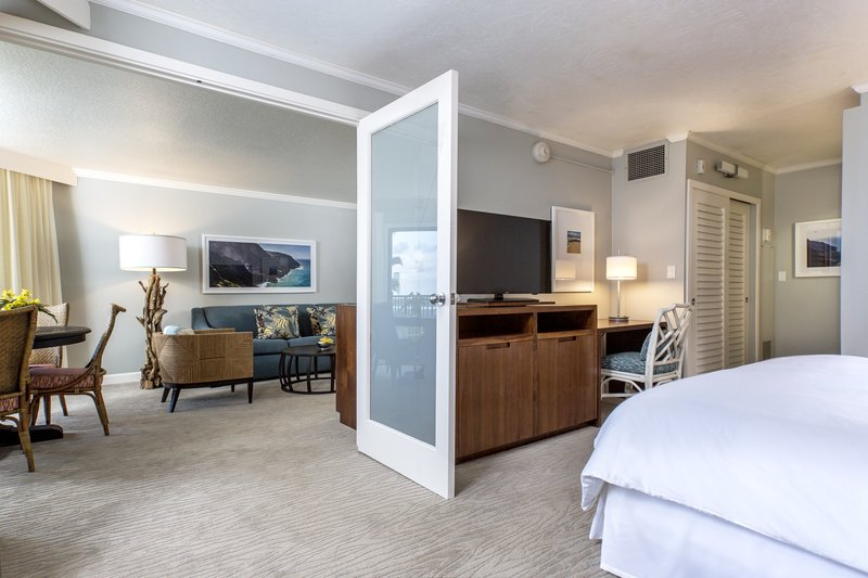 Kauai Beach Resort-Kauai Beach Resort Deluxe One Bedroom Suite<br/>Image from Leonardo