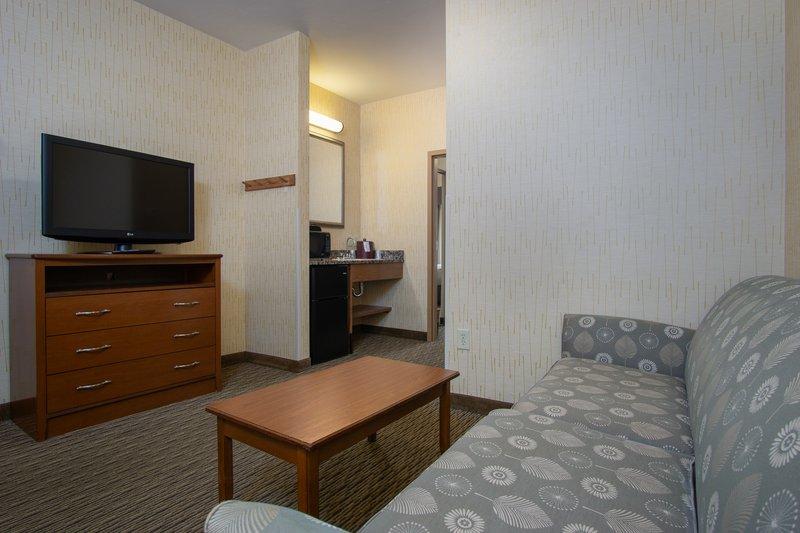 Holiday Inn Steamboat Springs-Suite<br/>Image from Leonardo