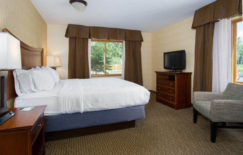 Holiday Inn Steamboat Springs-147<br/>Image from Leonardo