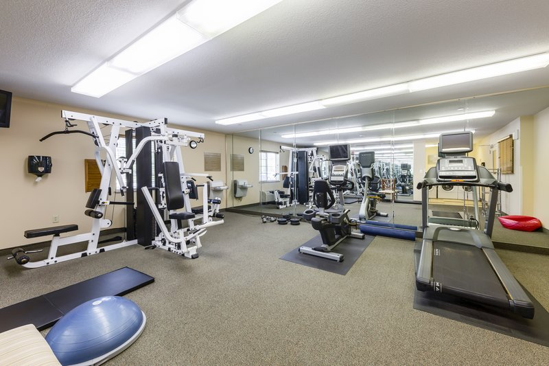 Candlewood Suites Savannah Airport-Stay In Shape While Staying With Us<br/>Image from Leonardo