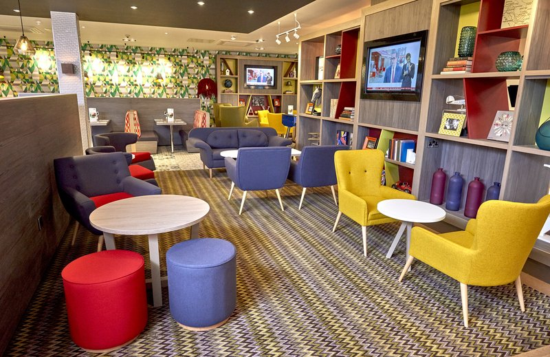 Holiday Inn Northampton West M1, Jct 16-Restaurant<br/>Image from Leonardo