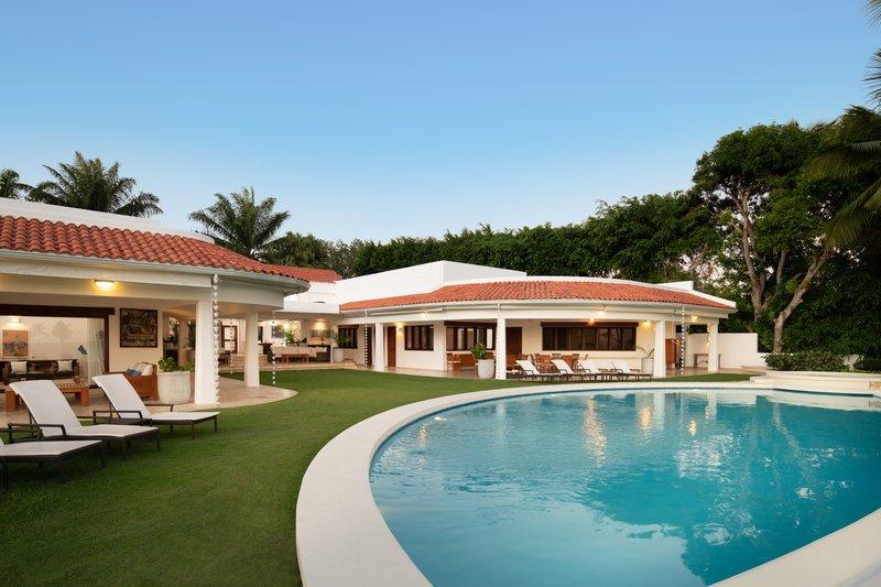 Casa De Campo - Cielo Azul Oceanfront Villas <br/>Image from Leonardo