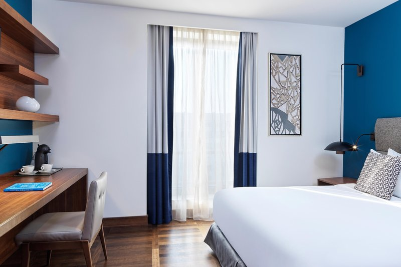 Metropol Palace Belgrade; a Luxury Collection Hotel-Classic Guest Room<br/>Image from Leonardo