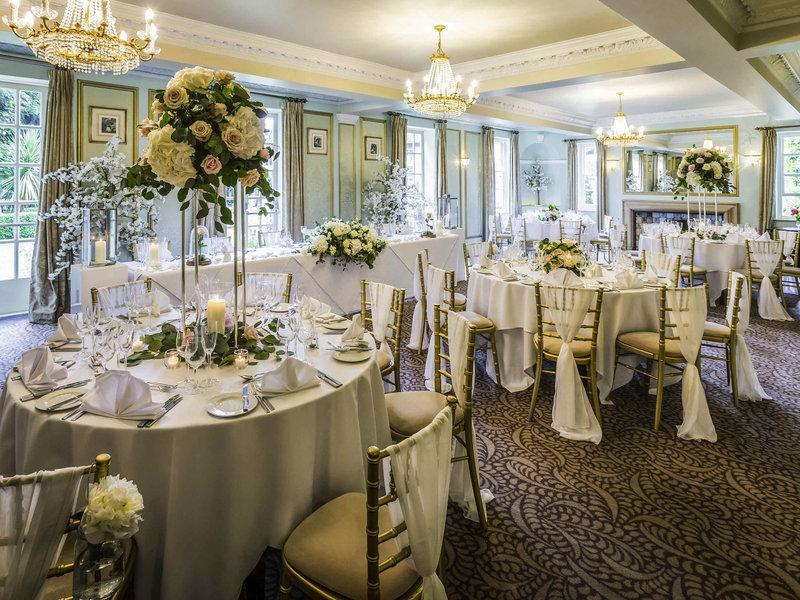Mercure Farnham Bush-Wedding<br/>Image from Leonardo