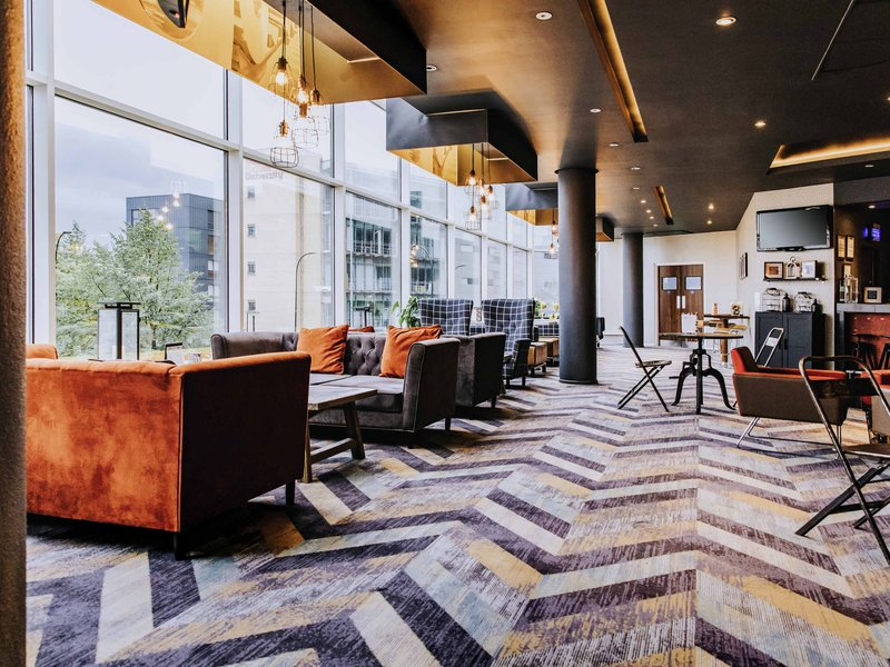 Novotel Sheffield Centre-Bar/Lounge<br/>Image from Leonardo