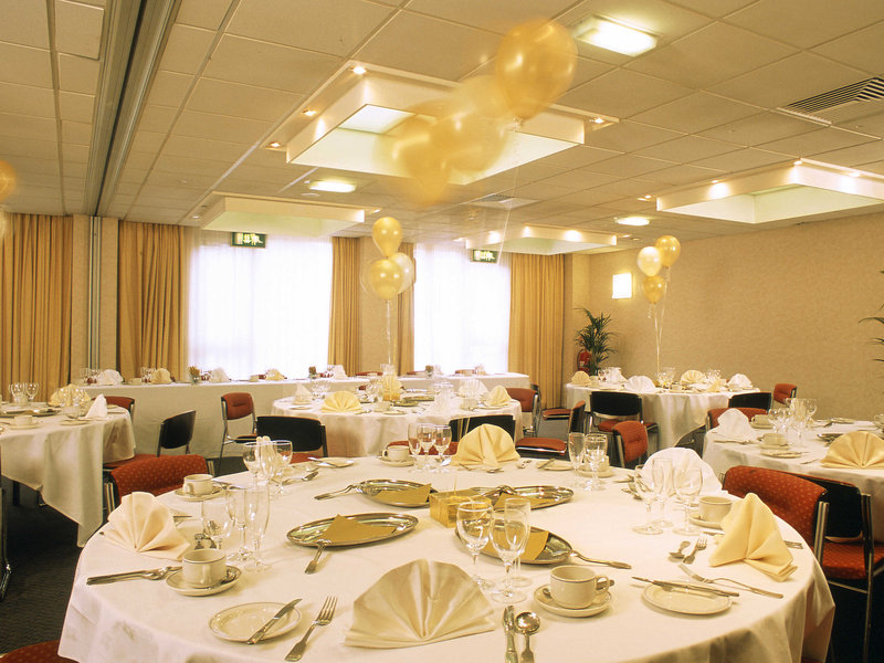 Novotel Sheffield Centre-Wedding<br/>Image from Leonardo