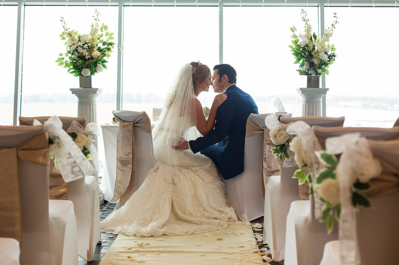 Holiday Inn Southend-Special Events such as Southend weddings are popular <br/>Image from Leonardo