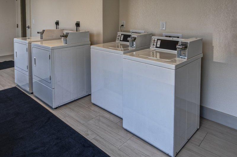 Holiday Inn & Suites Smyrna - Nashville Area-Laundry Facility<br/>Image from Leonardo