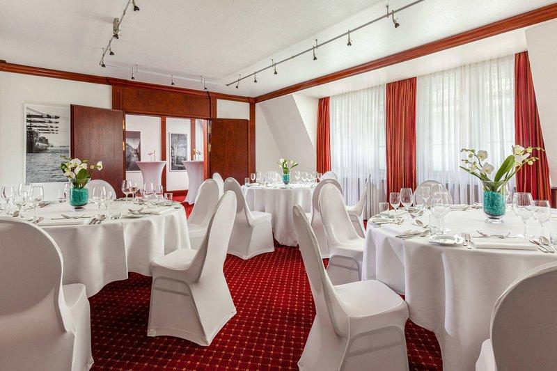 Courtyard Hamburg Airport-Lindbergh Room - Banquet<br/>Image from Leonardo