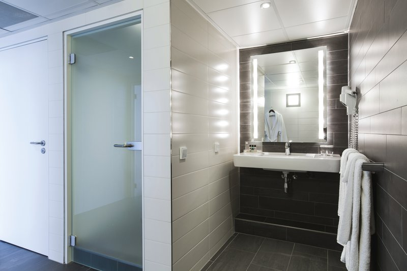 Holiday Inn Eindhoven-Suite<br/>Image from Leonardo