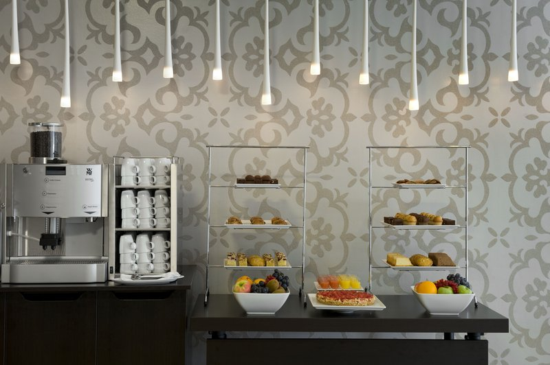 Holiday Inn Eindhoven-Catering Menu Item<br/>Image from Leonardo