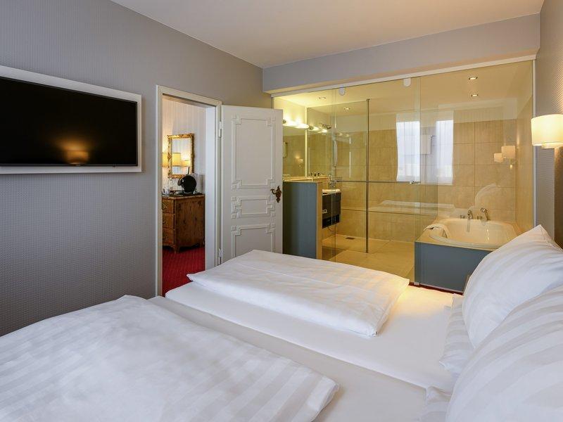 Mercure Hotel Potsdam City-Guest Room<br/>Image from Leonardo