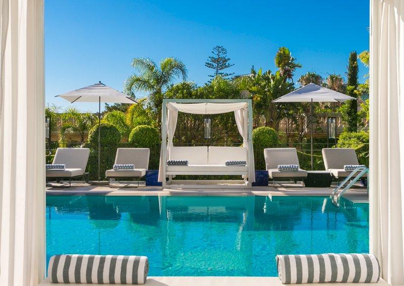 HOTEL METROPOLE MONTE CARLO-Odyssey Hotel Metropole MCStudio Phenix<br/>Image from Leonardo