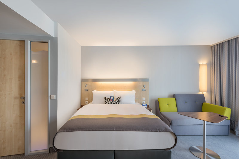 Holiday Inn Express Guetersloh-New renovated Rooms for more comfort<br/>Image from Leonardo