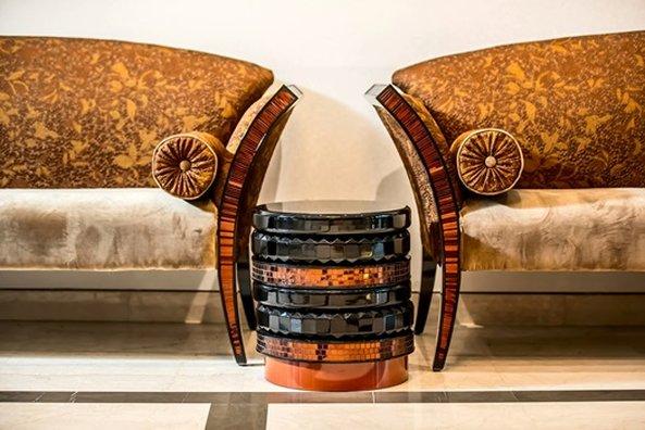 Continental Hotel Budapest-Furniture<br/>Image from Leonardo