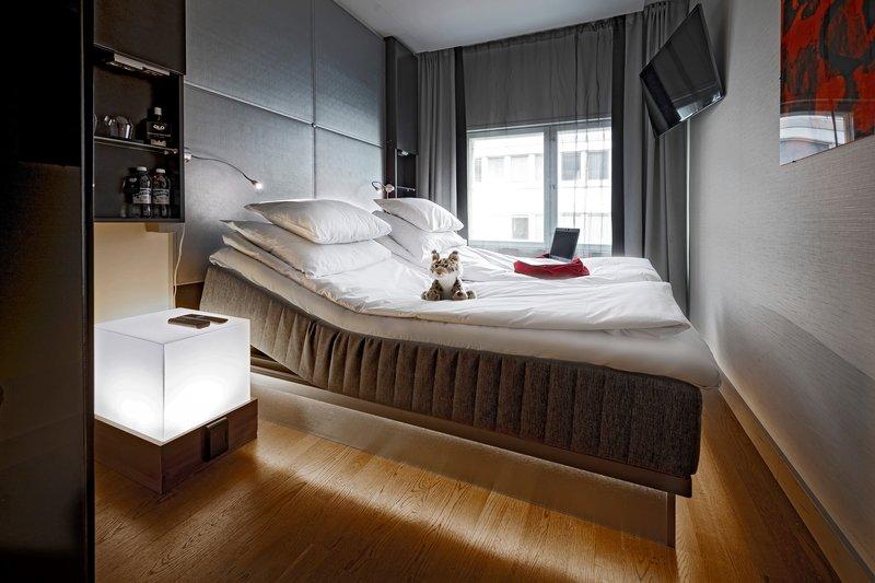 Glo Hotel Art-GLOHotel Art Smart Room<br/>Image from Leonardo