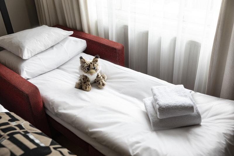 Glo Hotel Art-GLOHotel Art Extra Bed<br/>Image from Leonardo