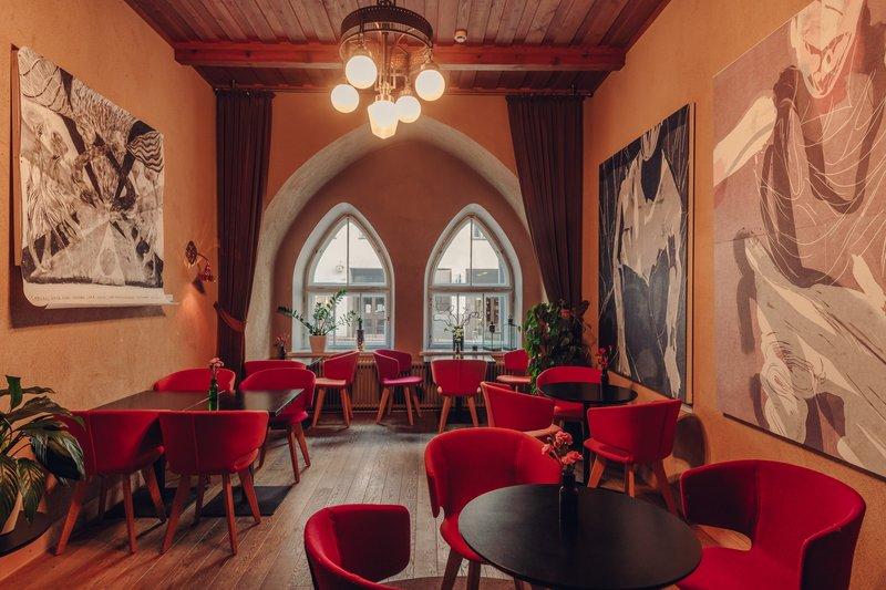 Glo Hotel Art-GLOArt Lounge Bar<br/>Image from Leonardo