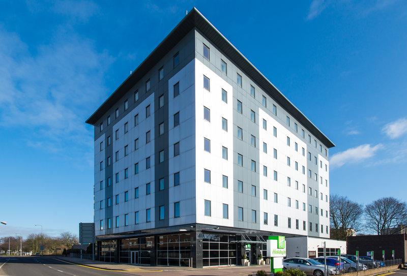 Holiday Inn Stevenage-Welcome to Holiday Inn Stevenge<br/>Image from Leonardo