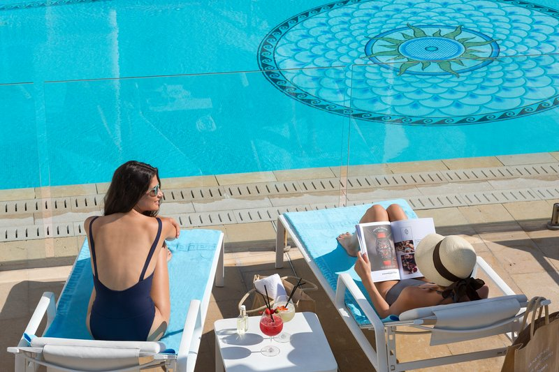 Hotel Majestic Barriere-Loisirs<br/>Image from Leonardo