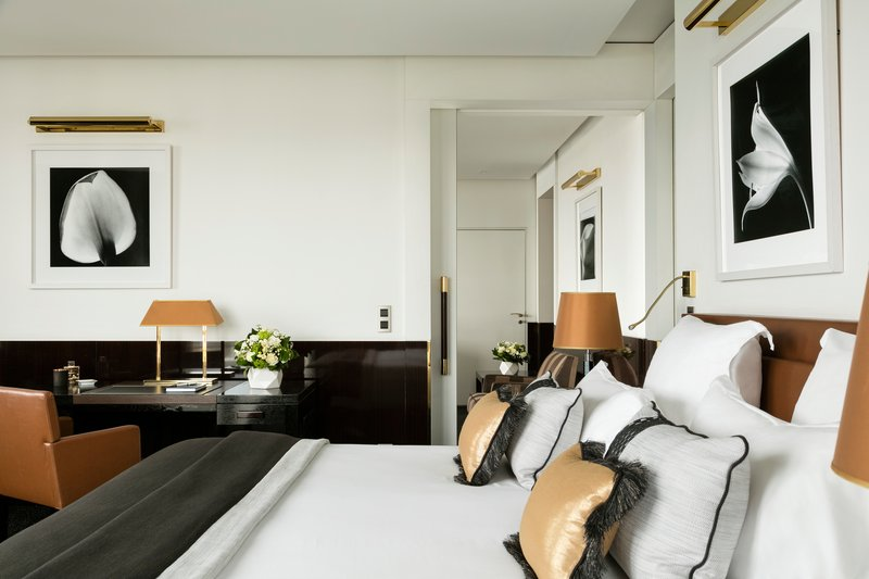Hotel Majestic Barriere-Suite Junior<br/>Image from Leonardo