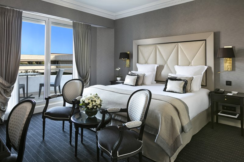 Hotel Majestic Barriere-Deluxe Cityview Room<br/>Image from Leonardo