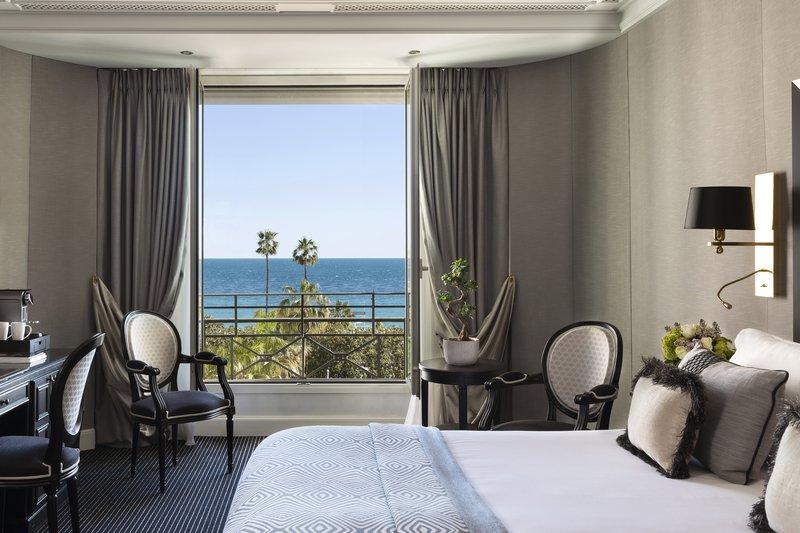 Hotel Majestic Barriere-Prestige Double Suite<br/>Image from Leonardo