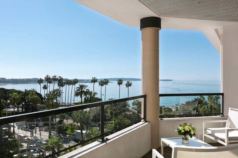 Hotel Majestic Barriere-Prestige Seaview Suite<br/>Image from Leonardo