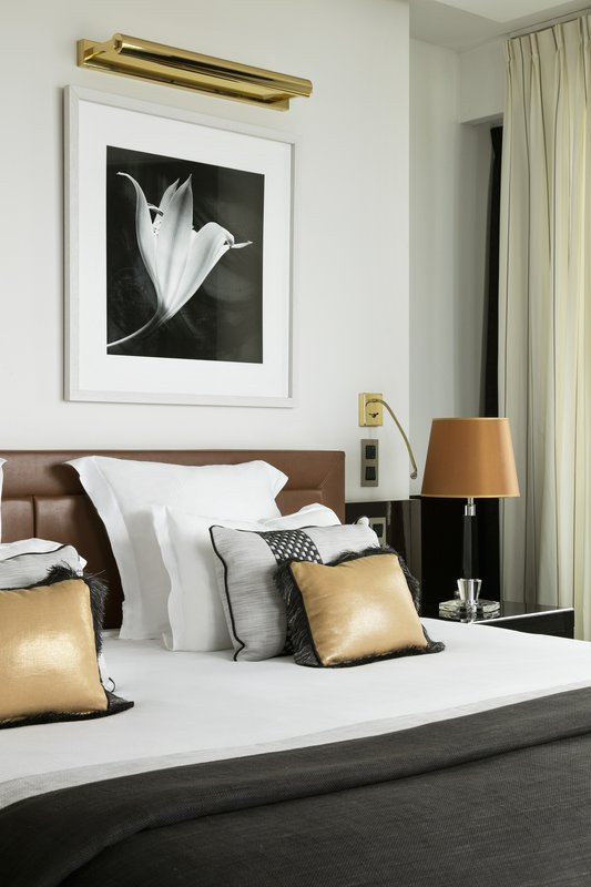 Hotel Majestic Barriere-Seaview Deluxe Suite<br/>Image from Leonardo