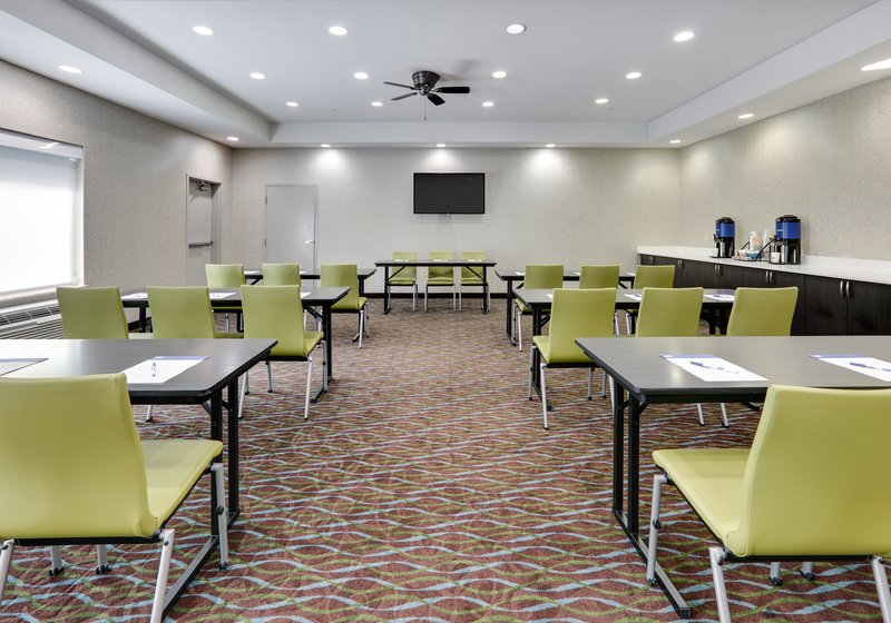 Holiday Inn Express & Suites Cleburne-Meeting Room <br/>Image from Leonardo
