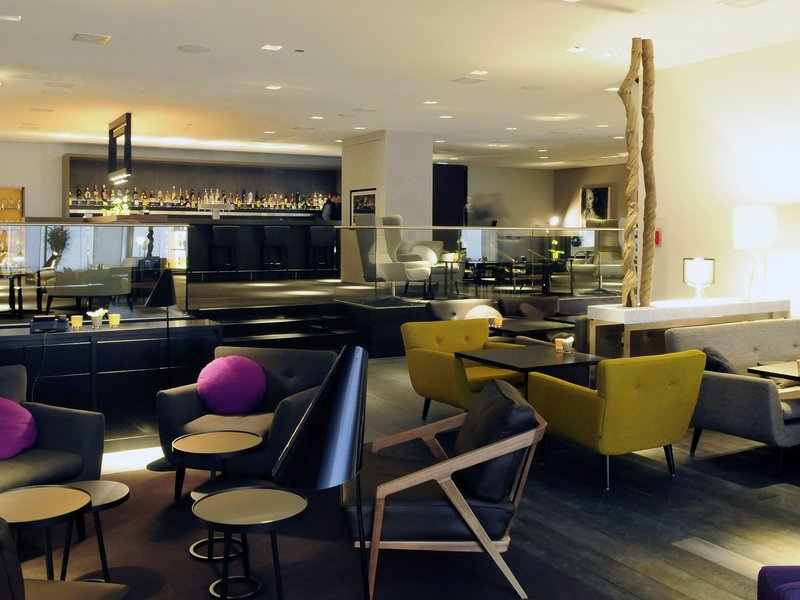 Pullman Eindhoven Cocagne-Bar/Lounge<br/>Image from Leonardo